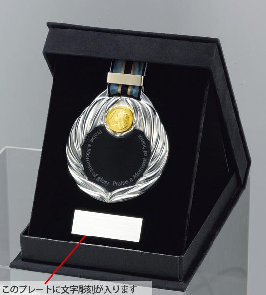 ジェネシスメダル 90mm MY-9841