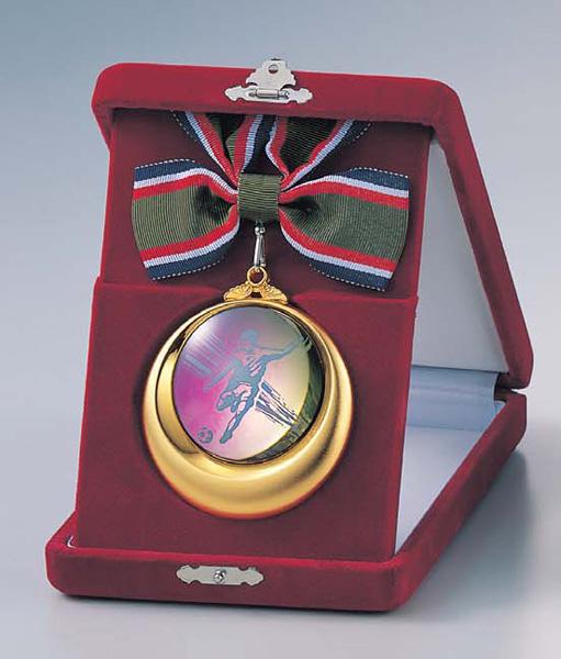 スペクトルメダル(モケットケース)SPMM20
