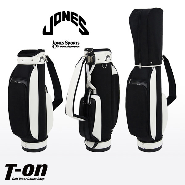 Jones And An Ae Caddy Bag Tour Free Standing Rider Stays To Design Limited Model Blackjones Regular