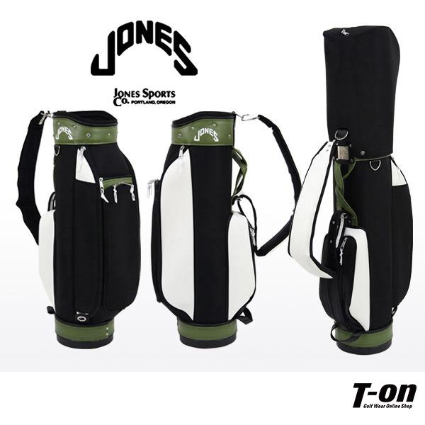 ジョーンズ/ジョーンズ 日本正規品/キャディバッグ ツアーバッグ ライダーステイストデザイン 日本限定モデル JONES RIDER CANARY【国内 送料無料】JONES【レディース】【メンズ】ジョーンズ 日本正規品 ゴルフ