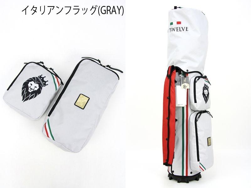 V12 v 十二 /V12 v 十二 / 高尔夫球袋盖单阿拉伯式花纹图案杰瑞三色颜色 V12V12 v 十二第 V12-9.5-8.5-衣服掩盖球童袋