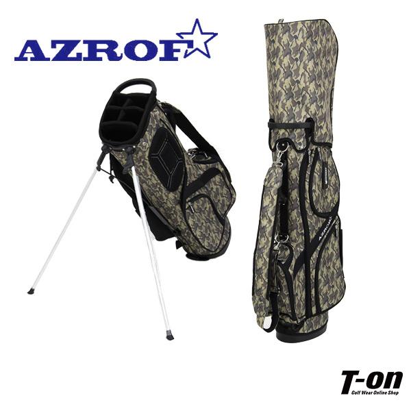 アズロフ AZROF メンズ レディース アズロフ/キャディバッグ 【送料無料】 ゴルフ