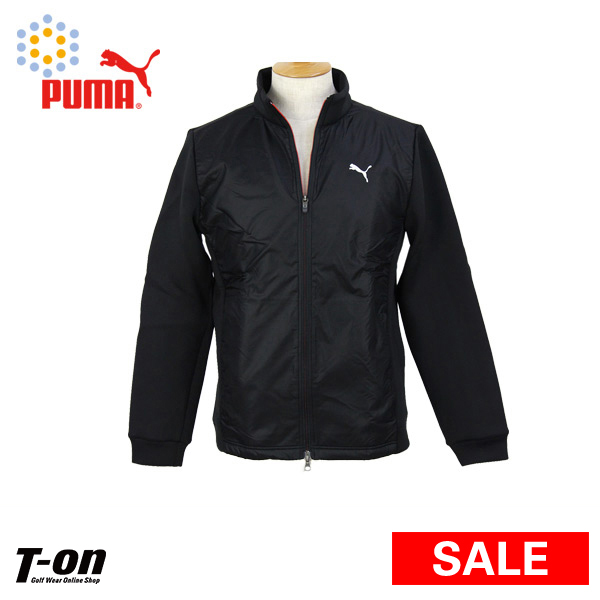 f4b102e34e1fc t-on  It is new work golf wear in Puma Puma golf PUMA