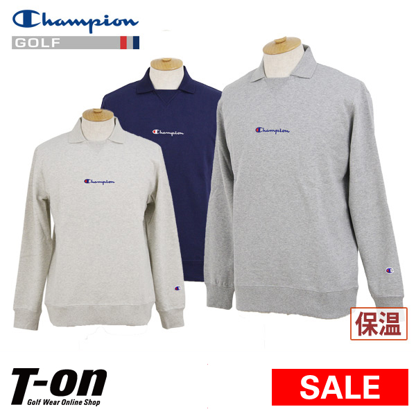 5089d8f7ca4d Golf wear in the fall and winter latest champion champion golf Champion  Japanese regular article men ...