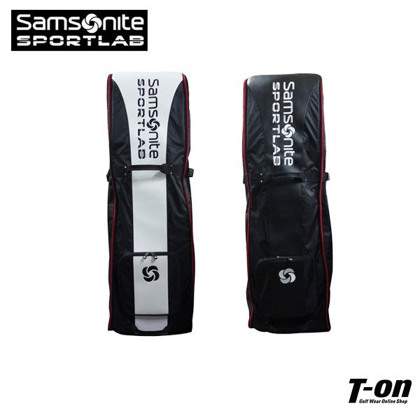 サムソナイト Samsonite メンズ レディース トラベルカバー キャディバッグカバー ゴルフ キャリーバッグ キャスター付 トラベルカバー 収納袋付き 9.5型対応 【送料無料】 ゴルフ