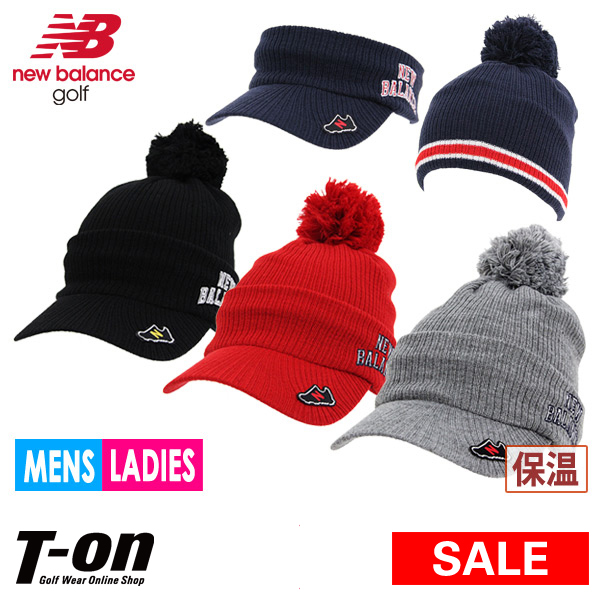 There is it plonk and works on New Balance golf new balance golf men gap  Dis sun visor   knit cap 3WAY beanie unisex knit hat thermal insulation  newly in ... c9cb8a99128