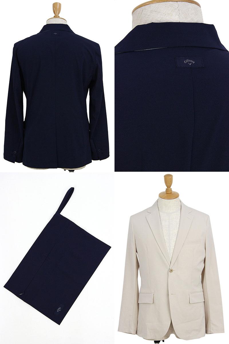f8ab09b3216 【日本正規品】 男性用紳士用ゴルフウェアトップスジャケットアウター FDA0101 長袖