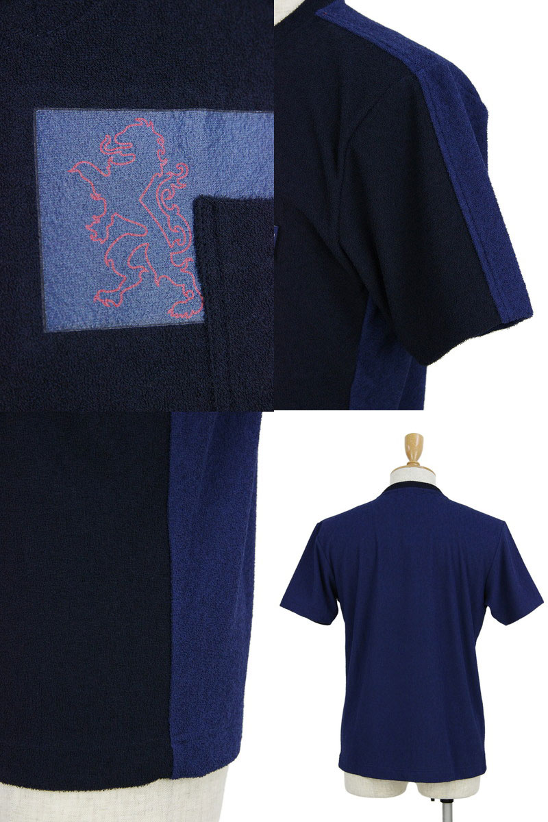 T On Laura Ferry Che Laura Felice Men T Shirt V