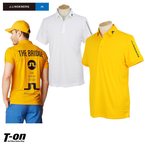 68f307e6 It is new work golf wear in 2019 J Lindbergh J.LINDEBERG Japanese regular  article