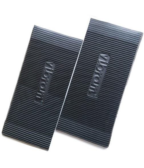 ワラーチや底張替に vibram ヴィブラム 税込 靴底修理 8338 超激安 スポンジ板 シューリペア オールソール Edera