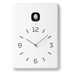 タカタレムノス カッコー時計