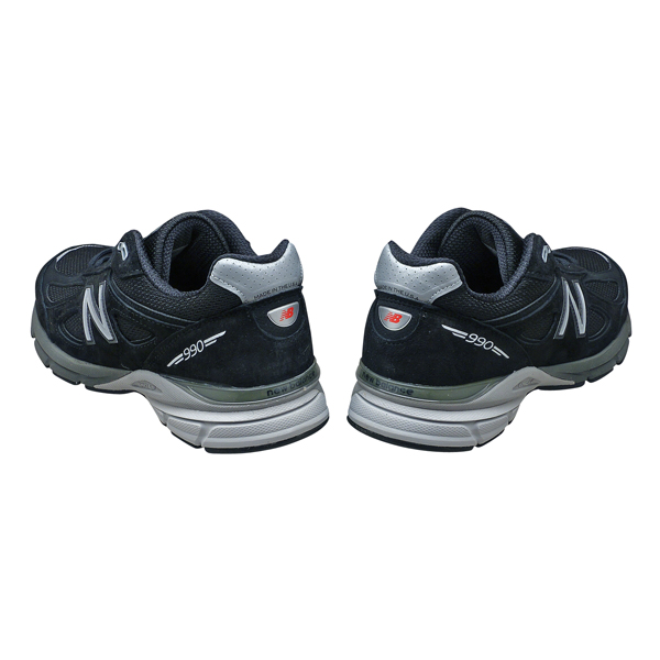 competitive price dcad3 ad6cf 990 レディース 【Made in U.S.A. 正規品】 990V4 W990GP4 ...