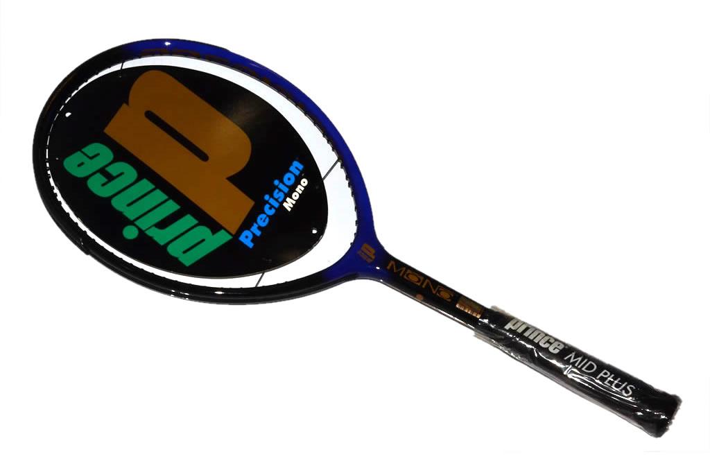 (中古 ラケット テニスラケット)プリンス プレシションモノPRINCE PRECISION MONO (G3)【中古】 人気 05P03Dec16