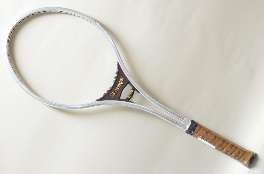 (中古 ラケット テニスラケット)スラセンジャー SL-7000Slazenger SL-7000(M5)【中古】(ラケット/硬式用/テニスラケット/スラセンジャー)