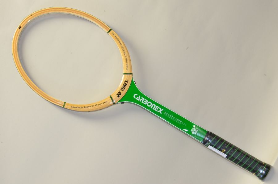 (中古 ラケット テニスラケット)ヨネックス カーボネックスプレーヤープロスペシャルYONEX CARBONEX Players Pro Special(L4)【中古】(ラケット/硬式用/テニスラケット/ヨネックス)