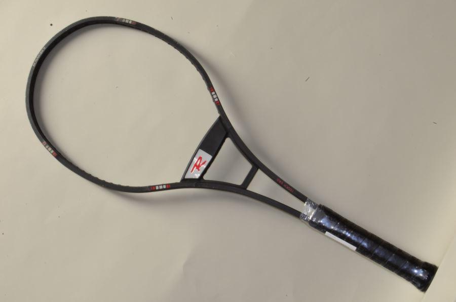 (中古 ラケット テニスラケット)ロシニョール タッチV.A.S.ROSSIGNOL TOUCH V.A.S.(3L)【中古】(ラケット/硬式用/テニスラケット/ロシニョール/テニスサークル)