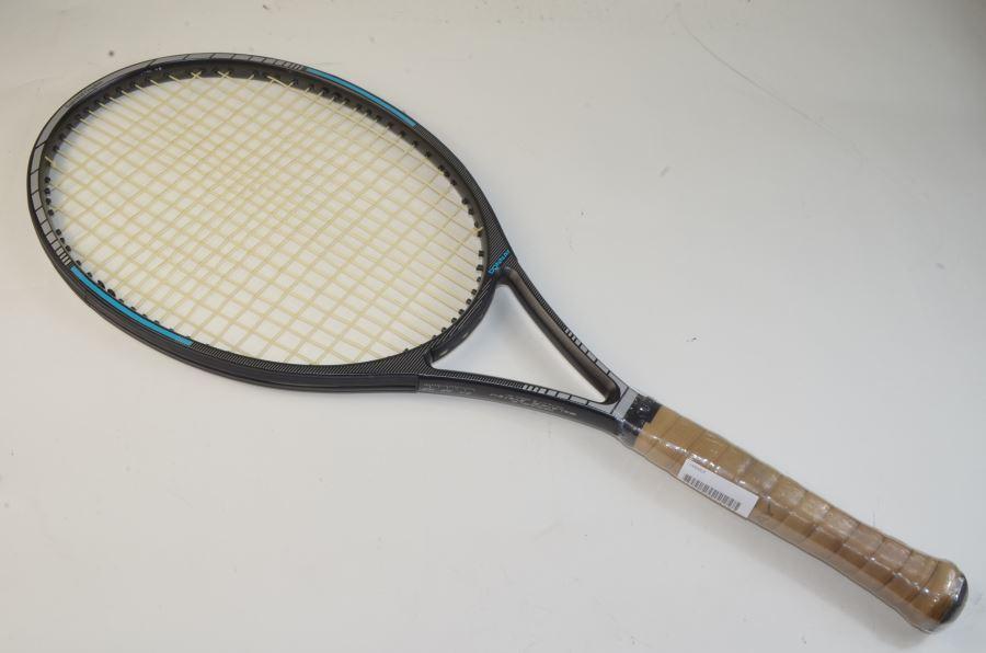 (中古 ラケット テニスラケット)ドネー バリアブルDONNAY VARIABLE(USL2)【中古】(ラケット/硬式用/テニスラケット/ドネー/テニスサークル)