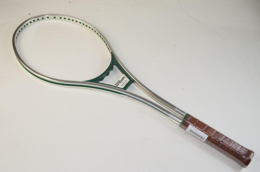 (中古 ラケット テニスラケット)ウィルソン ワールドクラスWILSON WORLD CLASS(L4)【中古】(ラケット/硬式用/テニスラケット/ウィルソン/ウイルソン/テニスサークル)