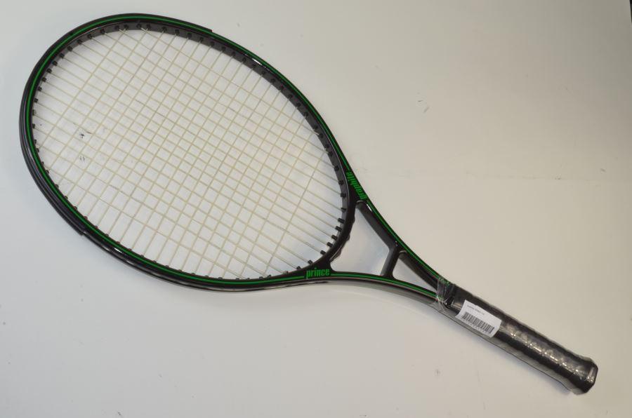(中古 ラケット テニスラケット)プリンス グラファイト シリーズ 110PRINCE graphite SERIES 110(G2相当)【中古】(ラケット/硬式用/テニスラケット/プリンス/テニスサークル) 20P30Sep17