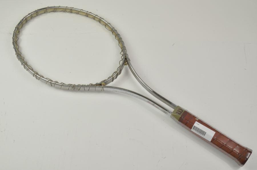 (中古 ラケット テニスラケット)ウィルソン TX-6000WILSON TX-6000(L4)【中古】(ラケット/硬式用/テニスラケット/ウィルソン/ウイルソン/テニスサークル)
