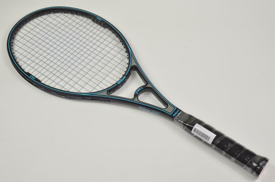 (中古 ラケット テニスラケット)ウィルソン スティング 2 85WILSON STING 2 85(L4)【中古】(ラケット/硬式用/テニスラケット/ウィルソン/ウイルソン/テニスサークル)