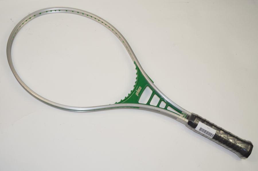 (中古 ラケット テニスラケット)プリンス クラッシック 【観賞用】PRINCE Classic(G5)【中古】(ラケット/硬式用/テニスラケット/プリンス/テニスサークル)
