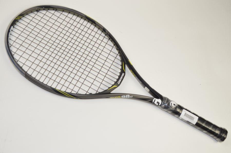 ガンマ レイザー 98MGAMMA RZR 98M(L1)【中古】(中古テニスラケット 中古ラケット ガンマ 通販 )