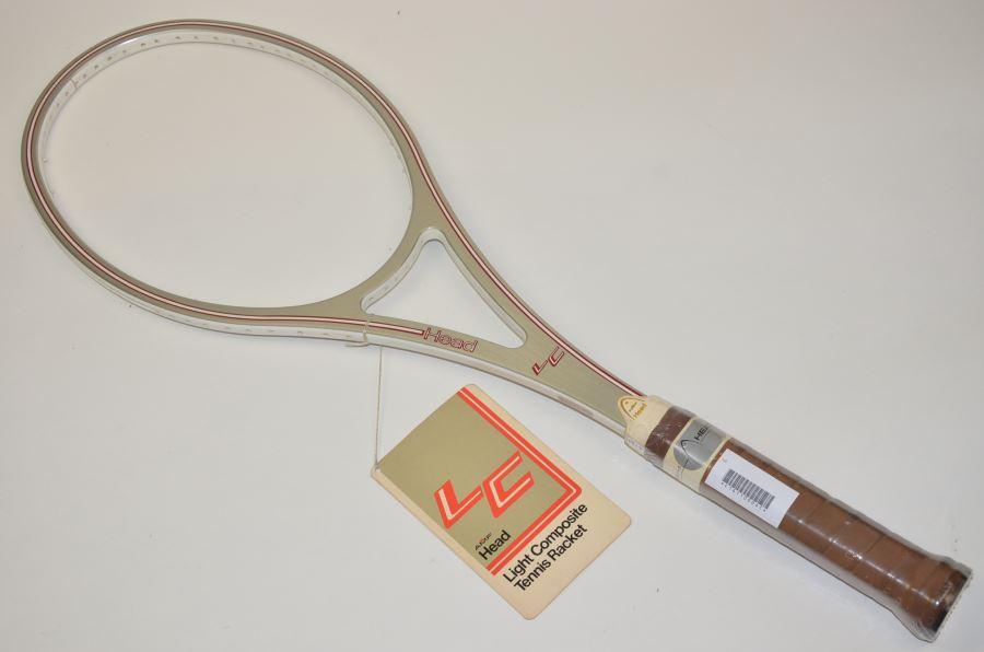 ヘッド LCHEAD LC(M4)【テニスラケット】( ヘッド 通販 )