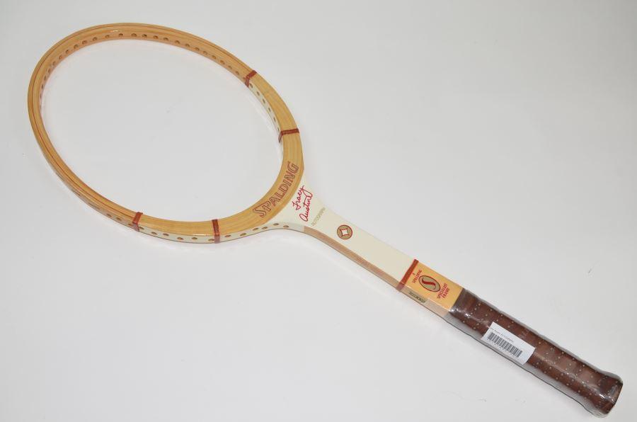 スポルティング ジョリーオースチン オートグラフSPALDING Jory Austin AUTOGRAPH(L4)【テニスラケット】(ラケット 硬式用 硬式テニスラケット テニスサークル 部活 テニス用品)