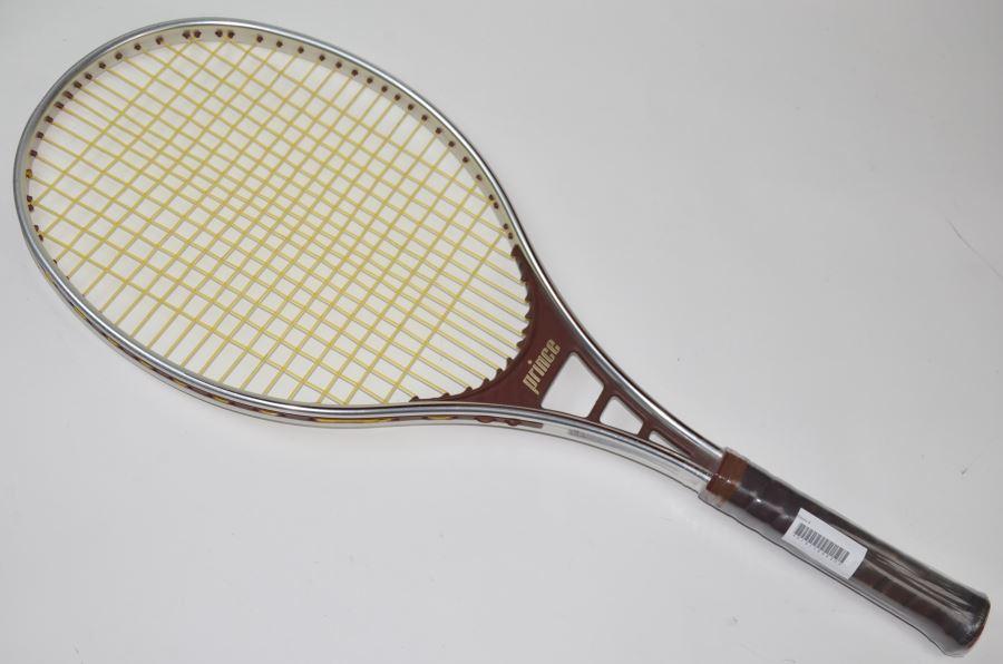 【観賞用】【中古】プリンス クラッシック 2PRINCE Classic II(G3)【中古 テニスラケット】(ラケット 硬式用 中古ラケット 中古テニスラケット 硬式テニスラケット テニスサークル 部活 テニス用品)