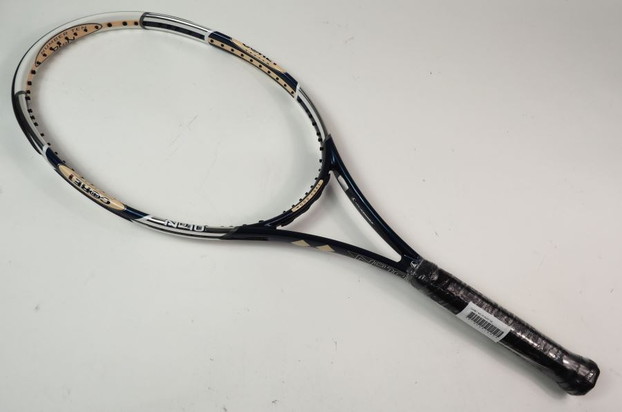 【中古】プロケネックス コア1 ナンバー10 バージョン07PROKENNEX CORE1 NO.10 Ver07(G2)【中古 テニスラケット】