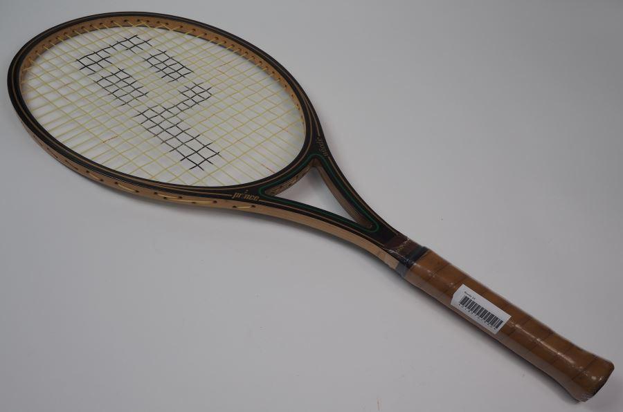 【中古】プリンス ウッディーPRINCE Woodie(G4相当)【中古 テニスラケット】