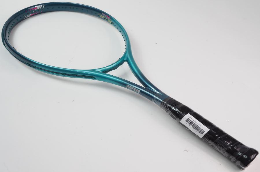 【中古】プロケネックス コンポジット プレゼンスPROKENNEX COMPOSITE PRESENCE(SL3)【中古 テニスラケット】