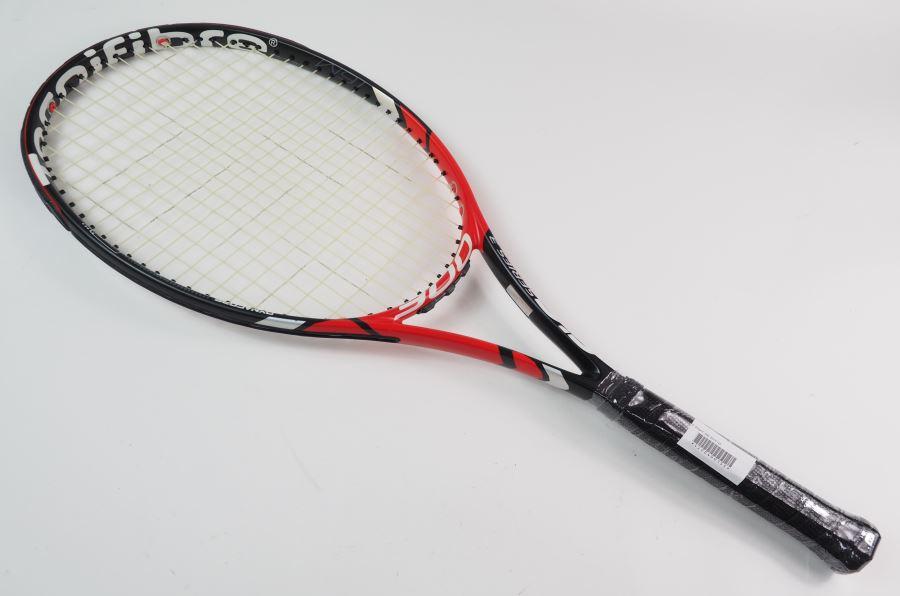 【中古】テクニファイバー ティーファイト 300 2015年モデルTecnifibre T-FIGHT 300 2015(G2)【中古 テニスラケット】