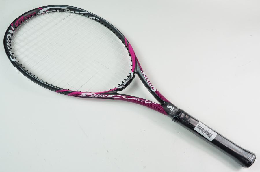 【中古】スリクソン レヴォ CV3.0 エフ エルエス 2018年モデルSRIXON REVO CV3.0 F-LS 2018(G2)【中古 テニスラケット】