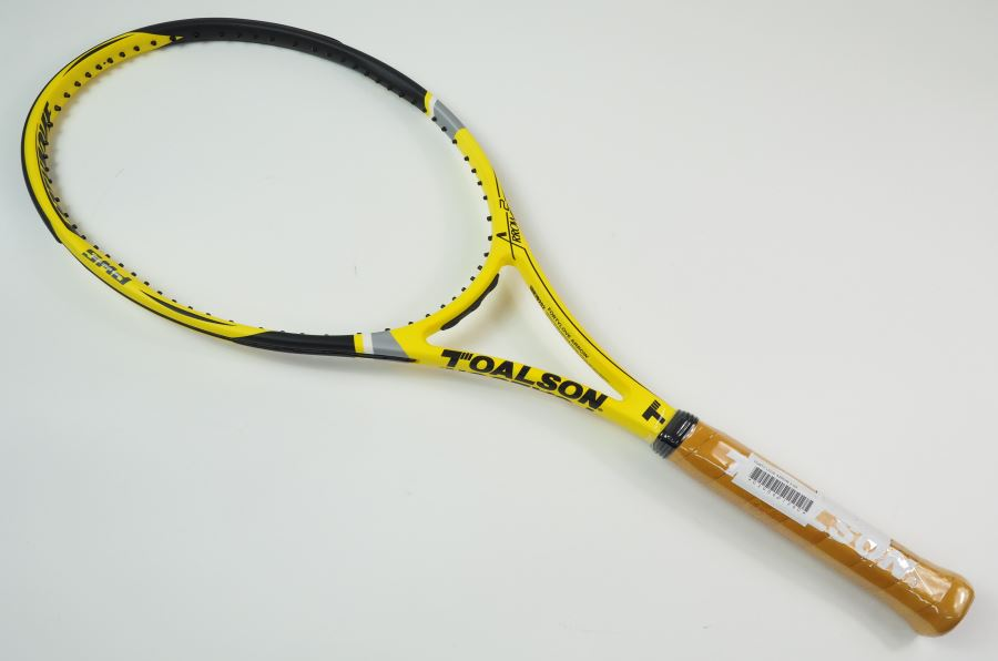 トアルソン フォーティーラブ アロー2TOALSON FORTY LOVE ARROW 2(G2)【テニスラケット】