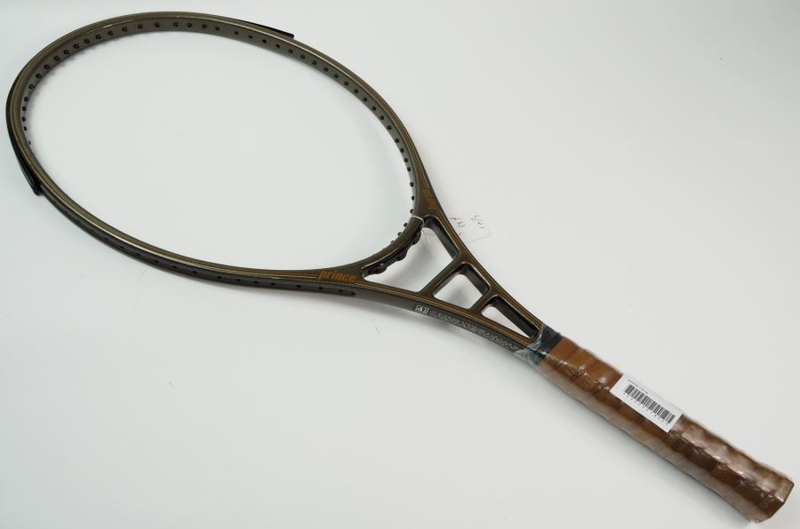 【中古】プリンス ボロン 110PRINCE BORON 110(G4)【中古 テニスラケット】