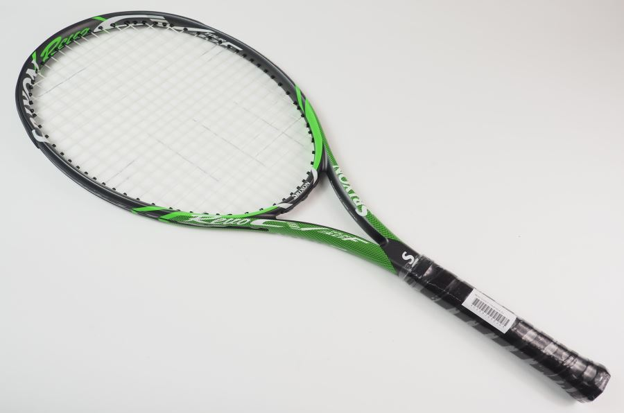 【中古】スリクソン レヴォ シーブイ3.0 エフ ツアー 2018年モデルSRIXON REVO CV3.0 F-TOUR 2018(G3)【中古 テニスラケット】