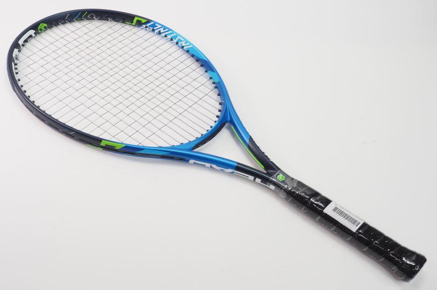 ランクA 中古 格安 ヘッド グラフィン タッチ インスティンクト エス 新作からSALEアイテム等お得な商品満載 2017年モデルHEAD INSTINCT GRAPHENE テニスラケット TOUCH 2017 G3 S