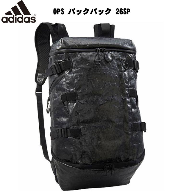 adidas(アディダス)OPS バックパック 26 SP リュックサック スポーツバッグ dud44