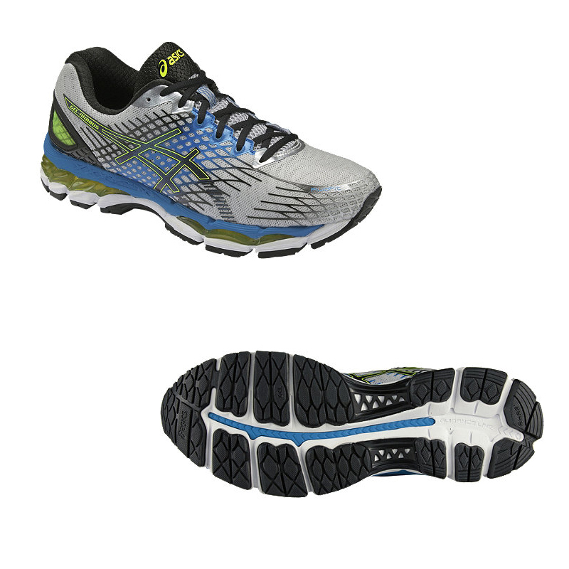 asics亞瑟士GEL-NIMBUS 17-SW TJG707跑步鞋.。