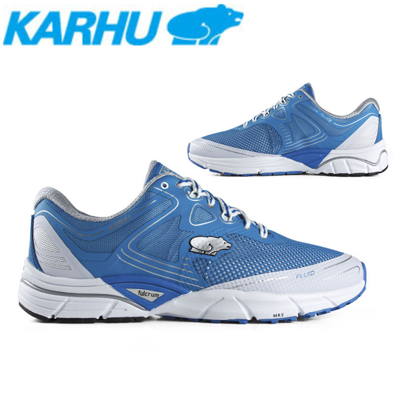 KARHU(カルフ)フロイド ランニングシューズ マラソン ジョギング レディース 女性用 靴 中級ランナー 上級ランナー kh200181