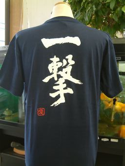 オーダーメイドの追加生産 書道家が書く漢字Tシャツ 現代の名工が書く漢字Tシャツ ※この商品は特殊な商品です pt1 商品説明をご一読下さい .. 全店販売中 公式通販