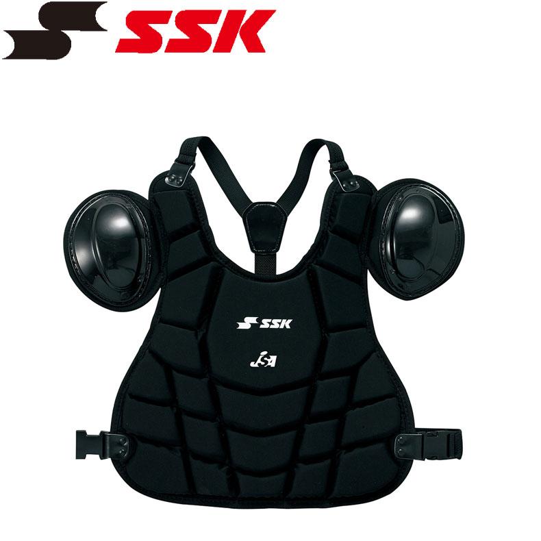 SSK(エスエスケー)ソフトボール審判用インサイドプロテクター 審判用品 野球 ベースボール スポーツ upsp500