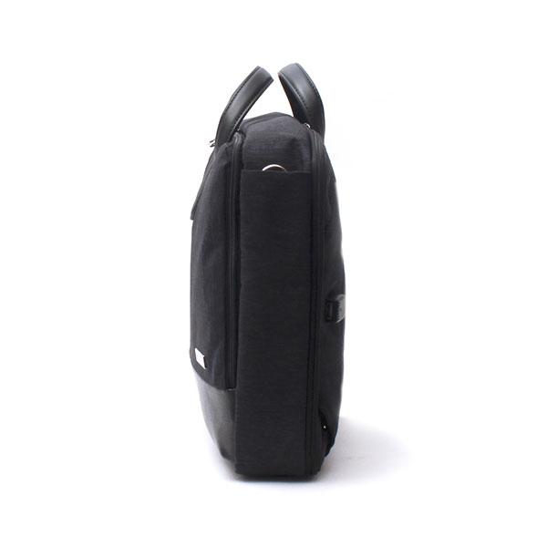 [公式] プロスペリティ 3way ビジネス バッグ リュック ショルダー 充電 USBポート付き 撥水 メンズ バッグ ショルダーバッグ B4 A4 出張 大容量 PRO-SPERITY PCNA-04 父の日 プレゼント ギフト