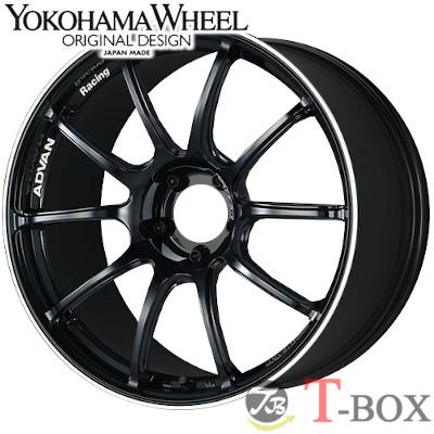 2本以上の購入で送料無料 人気の定番 タイヤホイールセットも可能 YOKOHAMA WHEEL ADVAN Racing RZII RZ2 19inch 9.5J PCD:112 GBR CAR MERCEDES 穴数:5H AUDI カラー: VW HBR 輸入車用 ブランド買うならブランドオフ IMPORT