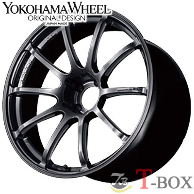 YOKOHAMA WHEEL ADVAN Racing RSII (RS2) for ALFA ROMEO, ABARTH,FIAT 18inch 9.5J PCD:98 穴数:5H カラー : HB アドバンレーシング