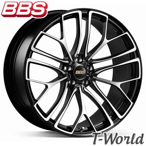 BBS RE-X 21inch 10.0J PCD:120 穴数:5H カラー:ブラックダイヤカット(BKD) ビービーエス ホイール 【SUV】 Import car(輸入車用)