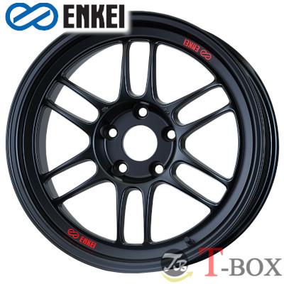 【4本特価】ENKEI RPF1 15inch 7.0J PCD:100 穴数:4H カラー: Matte Black エンケイ ホイール