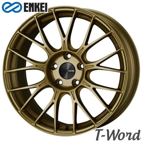 【4本特価】ENKEI PFM1 18inch 8.5J PCD:112 穴数:5H カラー:Gold エンケイ ホイールImport car(輸入車用)